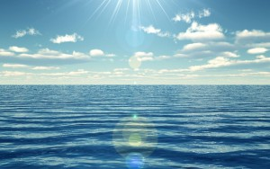 nature-sea-boundless-sea-ocean-blue-sky-sunlight-lux-halo-1440x900